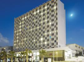 Grand Beach Hotel,