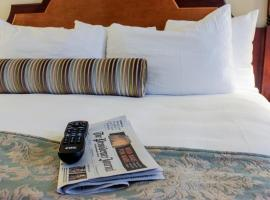 Hotel Providence,