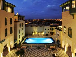 Palais Faraj Suites & Spa,
