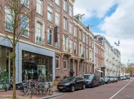 Hotel Cornelisz,