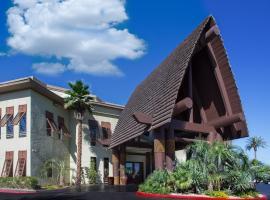 Tahiti All-Suite Resort,