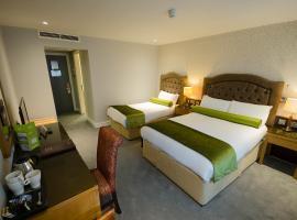 Drury Court Hotel,