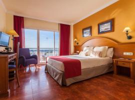 Hotel Isabel,