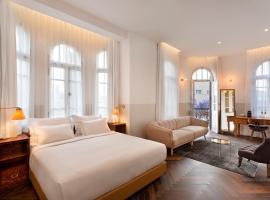 Hotel Nordoy,