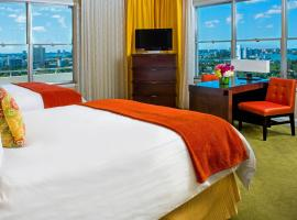 Sea View Hotel,