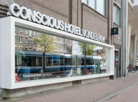 Conscious Hotel Vondelpark,