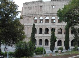 Cesare To Colosseo,