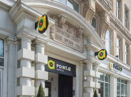 Point A Hotel London Kings Cross – St Pancras,