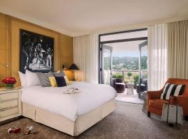 Hotel Sofitel Los Angeles at Beverly Hills,