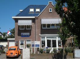 Pension Zandvoort aan Zee,