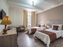 Hotel Nutibara,