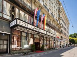 Austria Trend Hotel Astoria Wien,