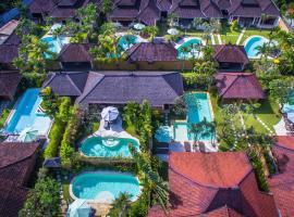 Bali Dyana Villas,