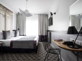 Hotel Malte - Astotel,