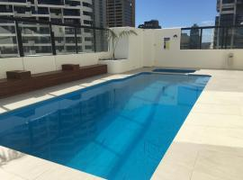 Waldorf Sydney Serviced Apartments,