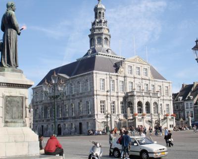 Het Harlekijntje, Gästezimmer Maastricht
