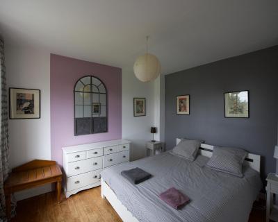 Plus Belle La Vue - Gîtes à Bois Guillaume en Seine Maritime ...