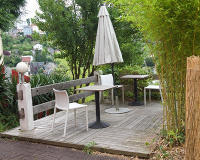 Plus Belle La Vue - Gîtes à Bois Guillaume en Seine Maritime (76)