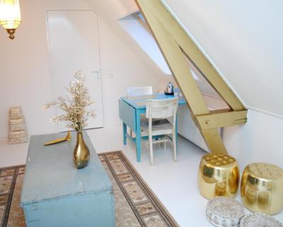 Villa BBB, Villas Oosterhout