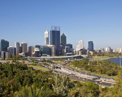 Visit Perth Now, Apartamento Perth