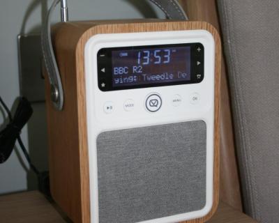 Real radio datant Ecosse