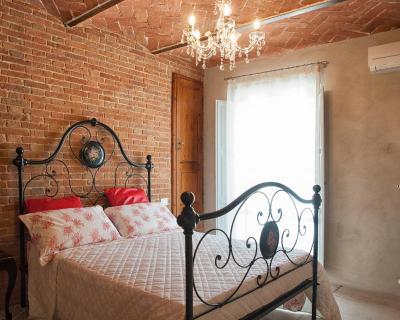 Villa Ventotto, Appartamenti Marciano Della Chiana