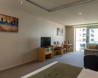 Quest on Durham, Appart'hotels Tauranga
