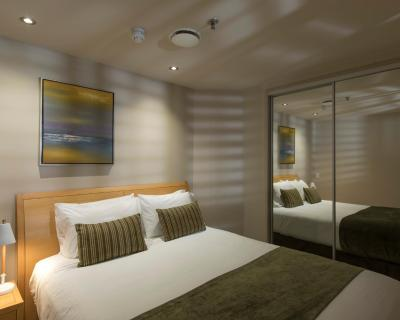 Quest on Durham, Appart'hotels Tauranga