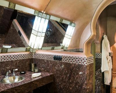 Almaha Marrakech & SPA - Chambres d\'hôtes à Marrakech (Maroc)