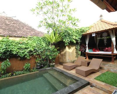 Private Villa Wayan Villas Ubud