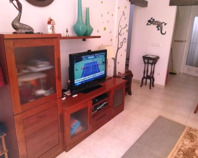 Aguas Nuevas Relax, Apartment Torrevieja