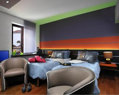 Urban trend guest house bed breakfast palmanova