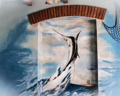 Bagni Blue Marlin Levanto : Racconti di mare 5 terre affittacamere la spezia