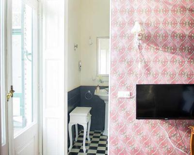 Residentie Villa de Wael, Chambres d\'hôtes Domburg