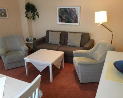 Gastehaus Schmitz Apartments Goslar