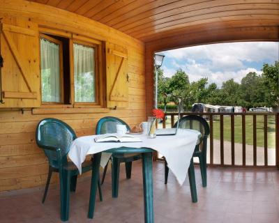 bungalows & apartaments baliera, camping bonansa