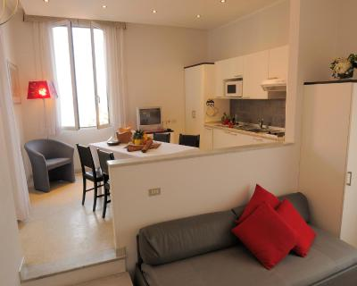 Residence Le Terrazze, Appart\'hotels Alassio