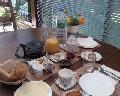 Bed & Breakfast chez Myla, Bed & Breakfast Bourges