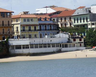 Oceanfront Casco Viejo 22 Appart Hotel Panama City