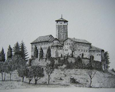 Il Nido dei Sogni, Apartment Sanzeno