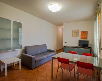 Residence Corso Monferrato Alessandria