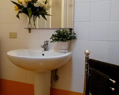 Terrazza Orsini X2 Appartamento Putignano