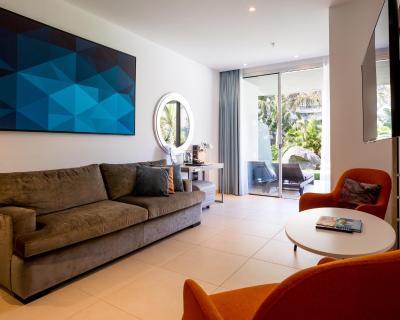 Hotel Radisson Blu Resort & Spa, Gran Canaria Mogan La Playa ...