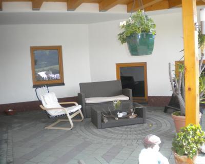 Haus Kocher, Apartment Mariapfarr