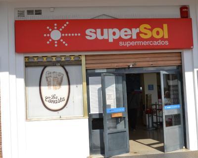 Supersol Muebles De Jardin.Calahonda Beach Apartamento Mijas