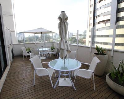 Apartamento No Cabral Appartamento Curitiba