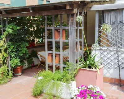 Appartamento Terrazza 70 Alloggi In Famiglia Porto Sant Elpidio