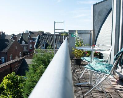 Alabonneur, Gästezimmer Maastricht