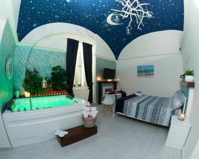 Stabiae Luxury Room Bed Breakfast Castellammare Di Stabia