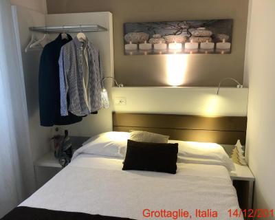 Camera Matrimoniale A Grottaglie.Relais Delle Ceramiche Hotel Bed Breakfast Grottaglie